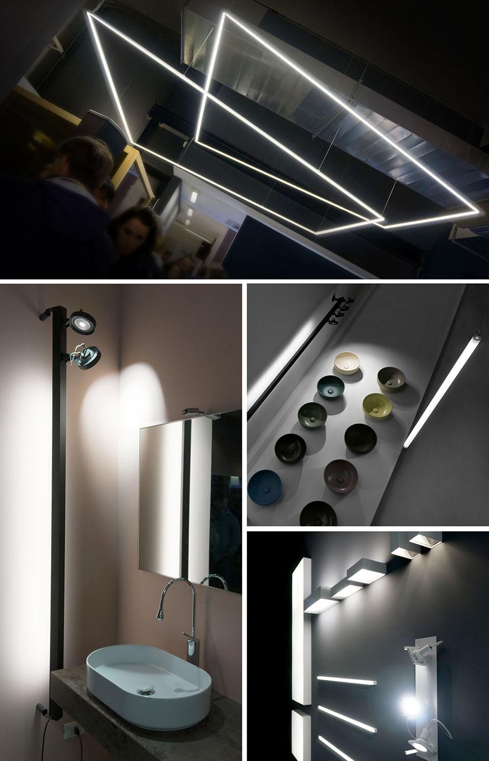 Carboni Correggio Arredo Bagno.Primalight Architectural Lighting Newsfeed Carboni Casa